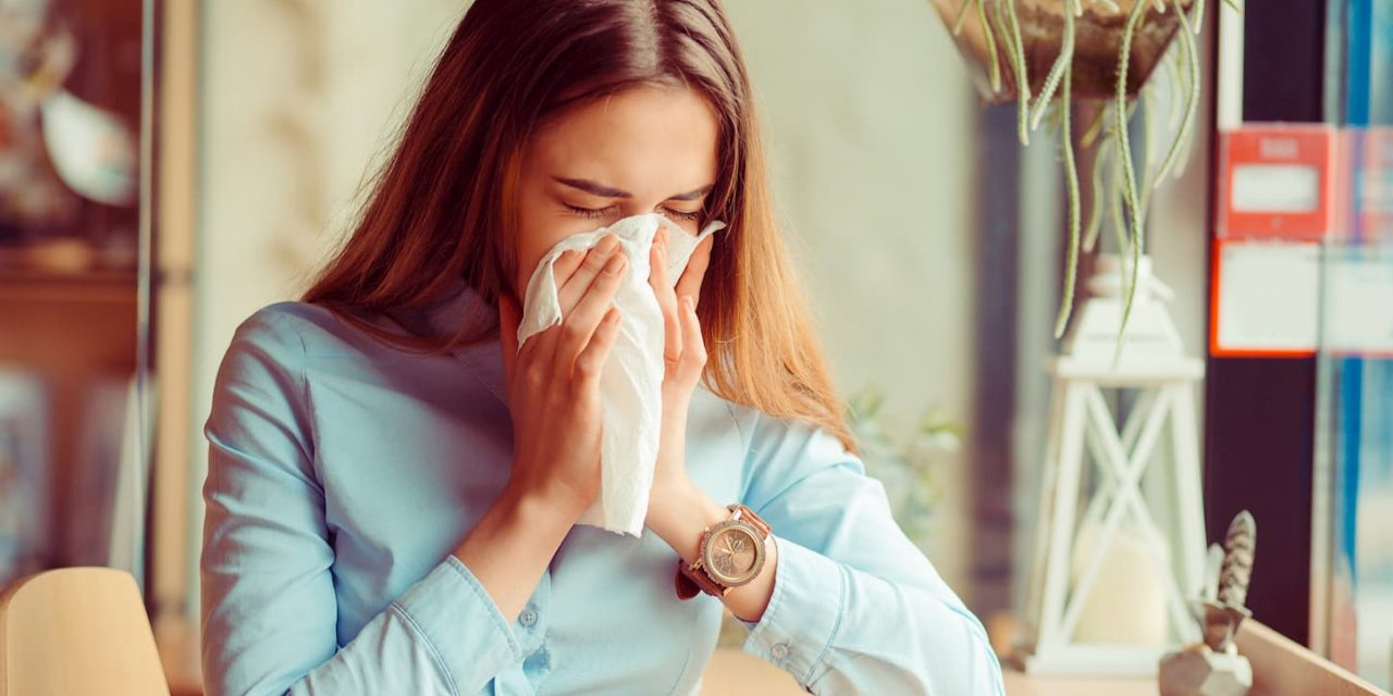 6 remèdes naturels pour se débarrasser d'un mal de gorge